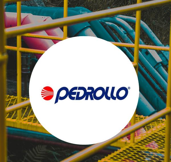 Pompa Pedrollo