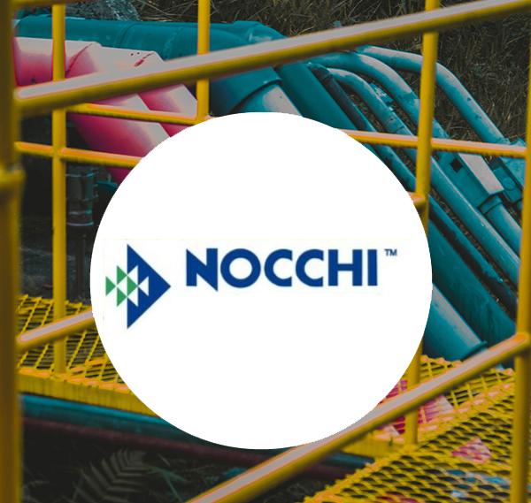Pompa Nocchi