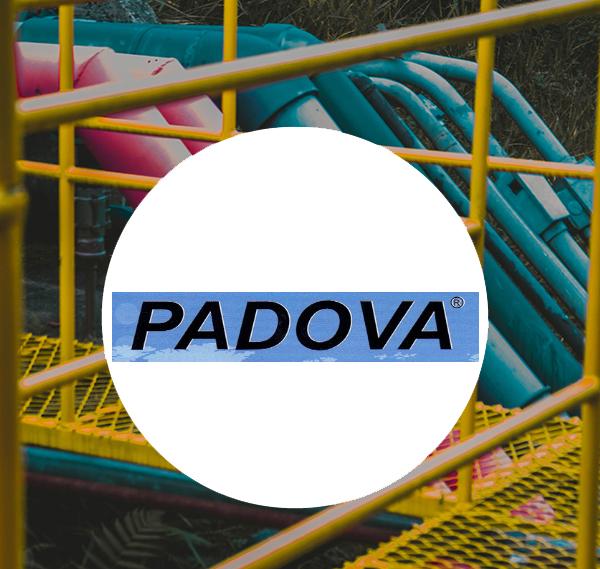 Pompa Padova