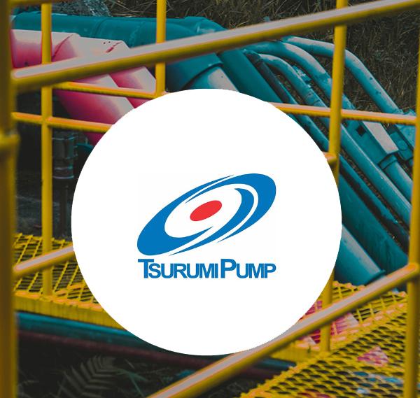 Pompa Tsurumi