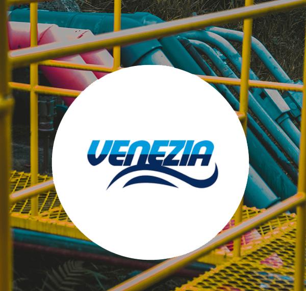 Pompa Venezia